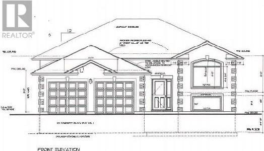 House for sale at 33 Lot Creekside  Azilda Ontario - MLS: 2058167