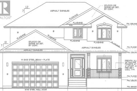 House for sale at  Lot Creekside  Azilda Ontario - MLS: 2074068