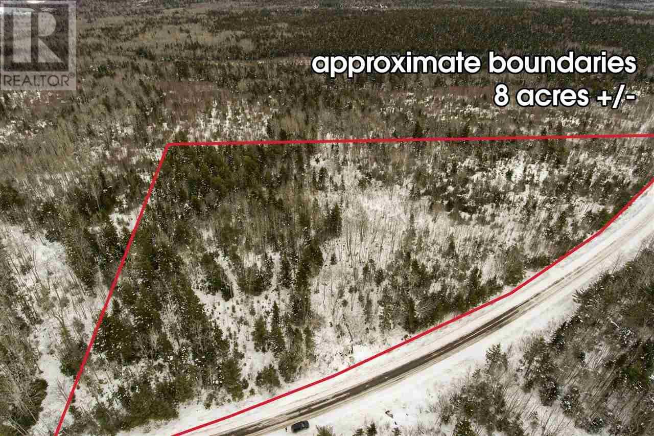 Residential property for sale at  Crisp Rd Unit Lot Inglisville Nova Scotia - MLS: 202003057