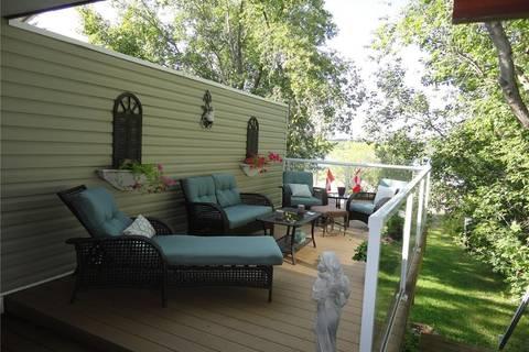House for sale at Lot D Block 2 Crescent Ave Wakaw Lake Saskatchewan - MLS: SK805630