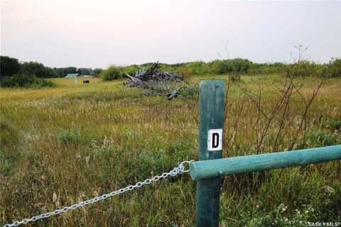 Residential property for sale at Lot D Bluebird Wy Blucher Rm No. 343 Saskatchewan - MLS: SK801512
