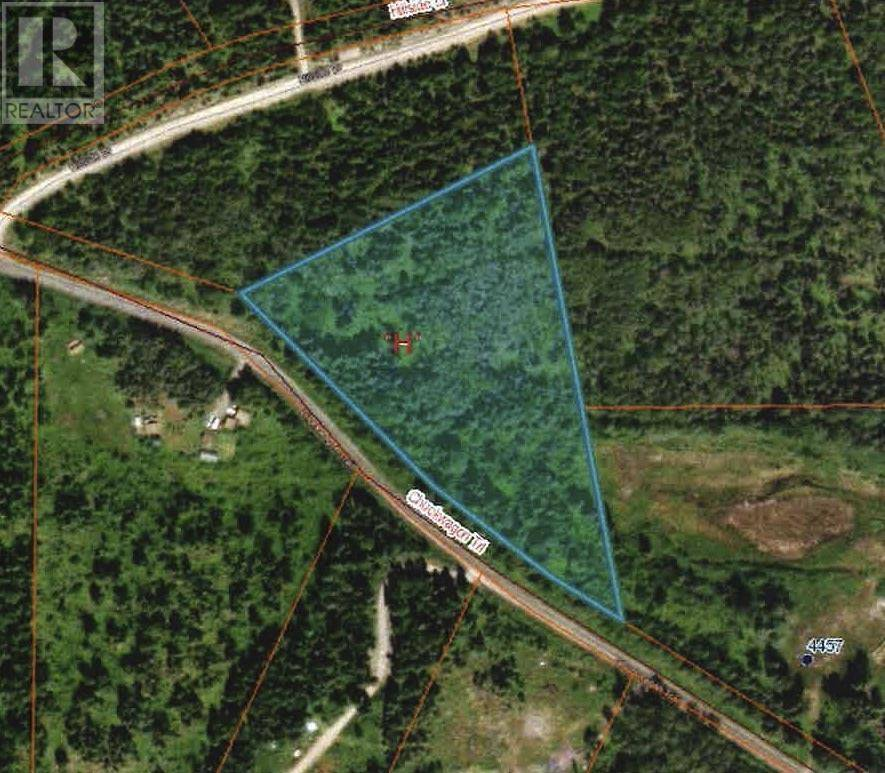 Residential property for sale at  Chuckwagon Tr Unit Lot D Forest Grove British Columbia - MLS: R2434073