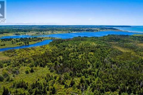 Home for sale at  Cove Rd Unit Lot Dargie Woodvale Nova Scotia - MLS: 201727237
