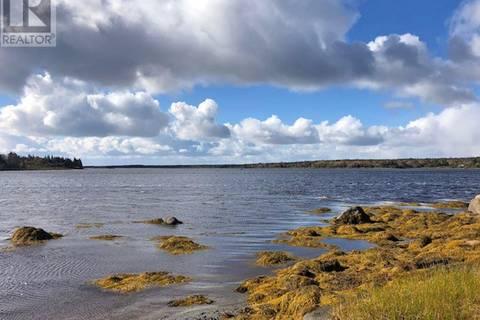 Home for sale at  Sable Rd East Unit Lot East Sable River Nova Scotia - MLS: 201916497