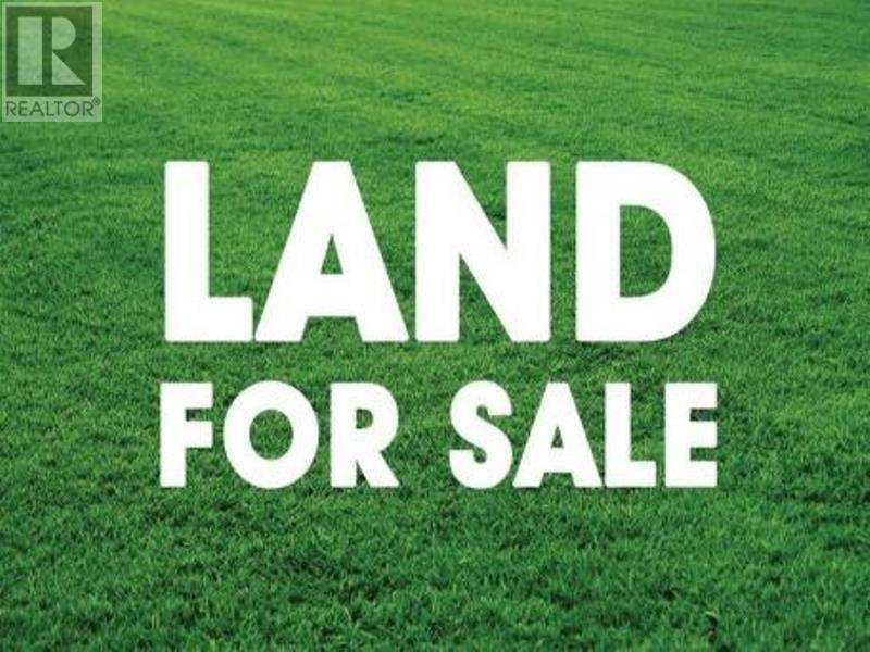 Residential property for sale at  Thompson Rd E Unit Lot Waterville Nova Scotia - MLS: 202005646