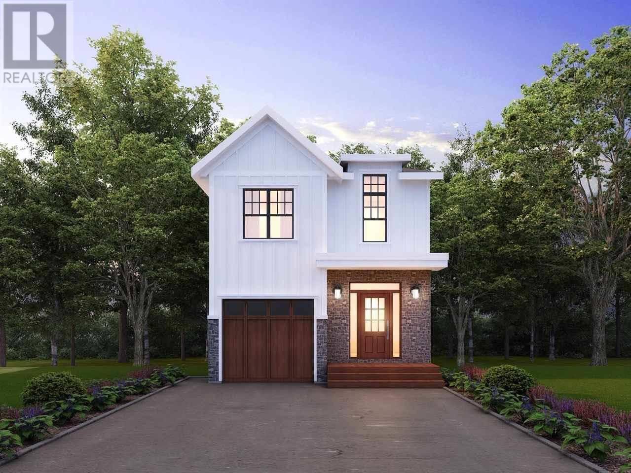 House for sale at 72 Elizabeth Doane Dr Unit Lot Ed37 Bedford Nova Scotia - MLS: 202001214