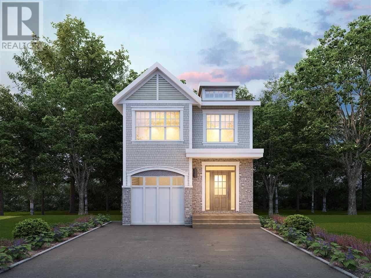House for sale at 78 Elizabeth Doane Dr Unit Lot Ed38 Bedford Nova Scotia - MLS: 202001216