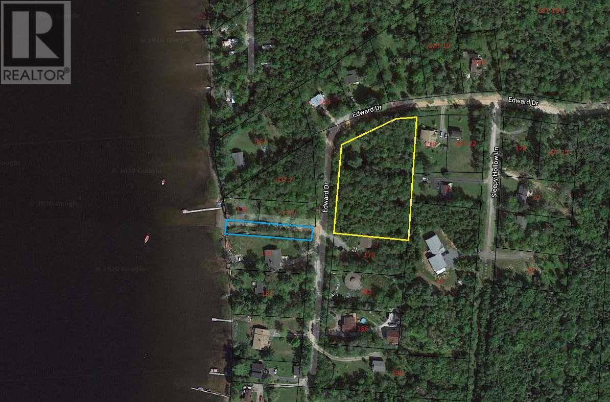 Residential property for sale at  Edward Dr Unit Lot Enfield Nova Scotia - MLS: 202001316