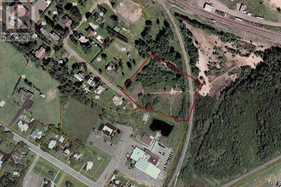 Home for sale at Lot Elm St Chipman New Brunswick - MLS: NB044212