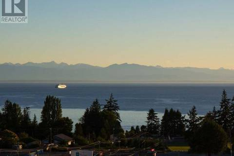 Residential property for sale at  Quebec Ave Unit Lot F Powell River British Columbia - MLS: 13856