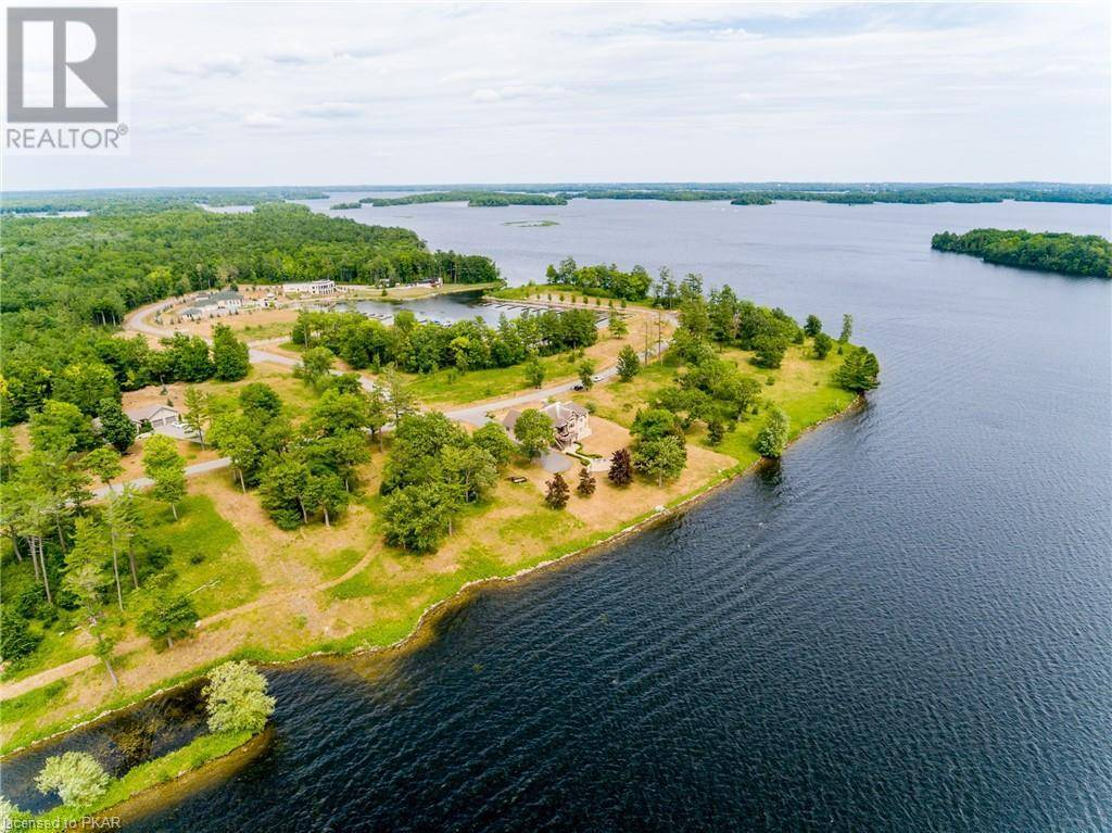Residential property for sale at  Fire Route 70  Unit Lot Buckhorn Ontario - MLS: 204079