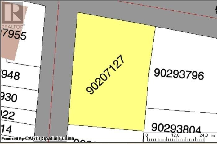 Residential property for sale at Lot First St Yarmouth Nova Scotia - MLS: 202024687