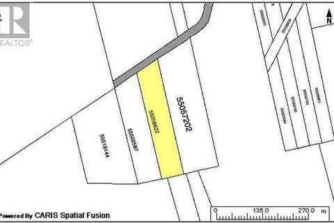 Residential property for sale at  French Rd Unit Lot Centreville Nova Scotia - MLS: 201913893