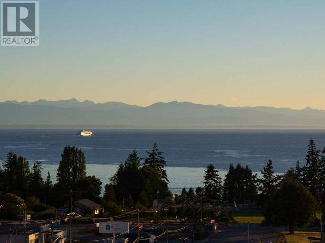 Residential property for sale at  Quebec Ave Unit Lot G Powell River British Columbia - MLS: 13858