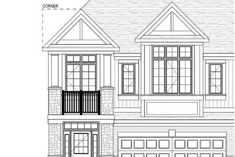 House for sale at 0 Foamflower Pl Waterloo Ontario - MLS: 30740368
