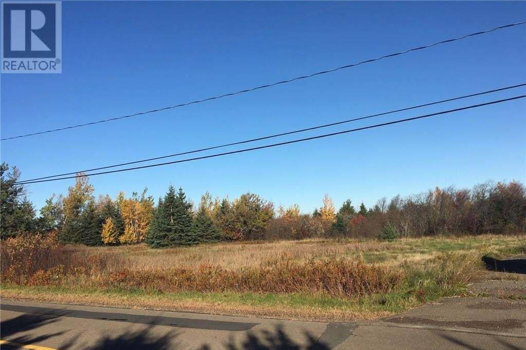 Residential property for sale at Lot Girouardville  Bouctouche New Brunswick - MLS: M131505