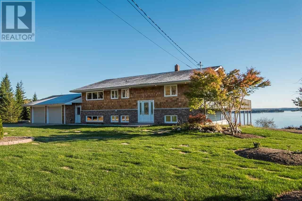 House for sale at 44 Lennox Rd Unit Lot Gy-1 Black Point Nova Scotia - MLS: 201826129