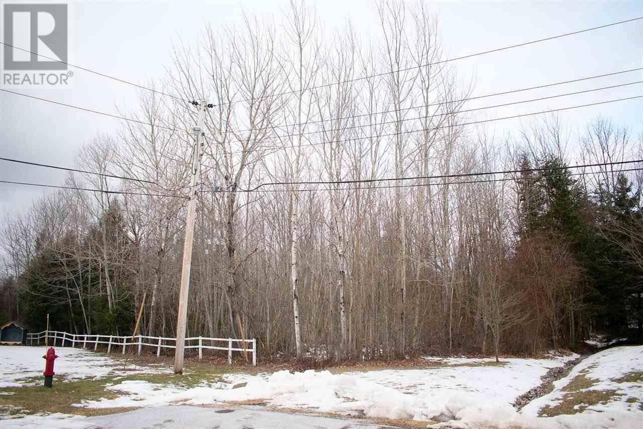 Home for sale at  Lot H Ave Middleton Nova Scotia - MLS: 202002068