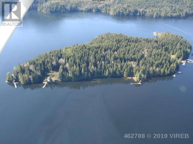 Home for sale at  Lot H Is Port Alberni British Columbia - MLS: 462788