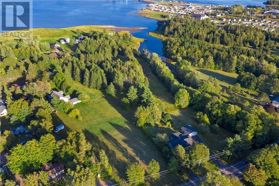 Residential property for sale at Lot Heron Wy Shediac Cape New Brunswick - MLS: M131013