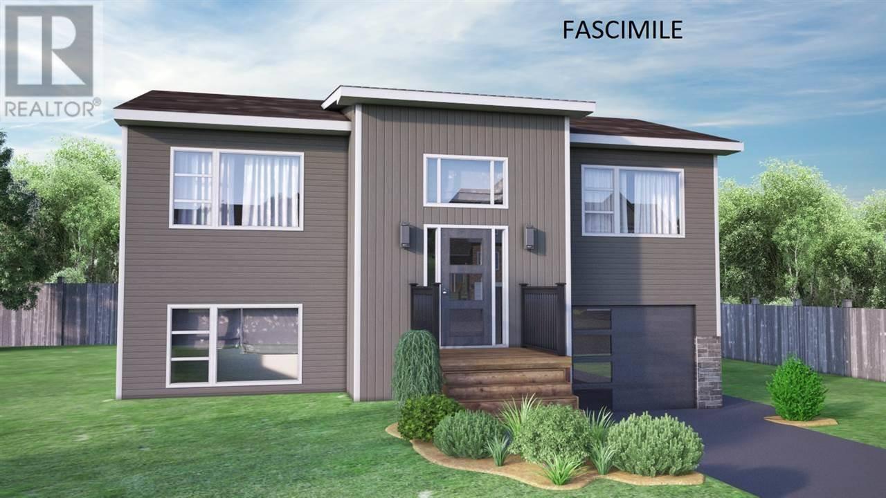 House for sale at  Cove Rd Unit Lot Herring Halifax Nova Scotia - MLS: 201902230
