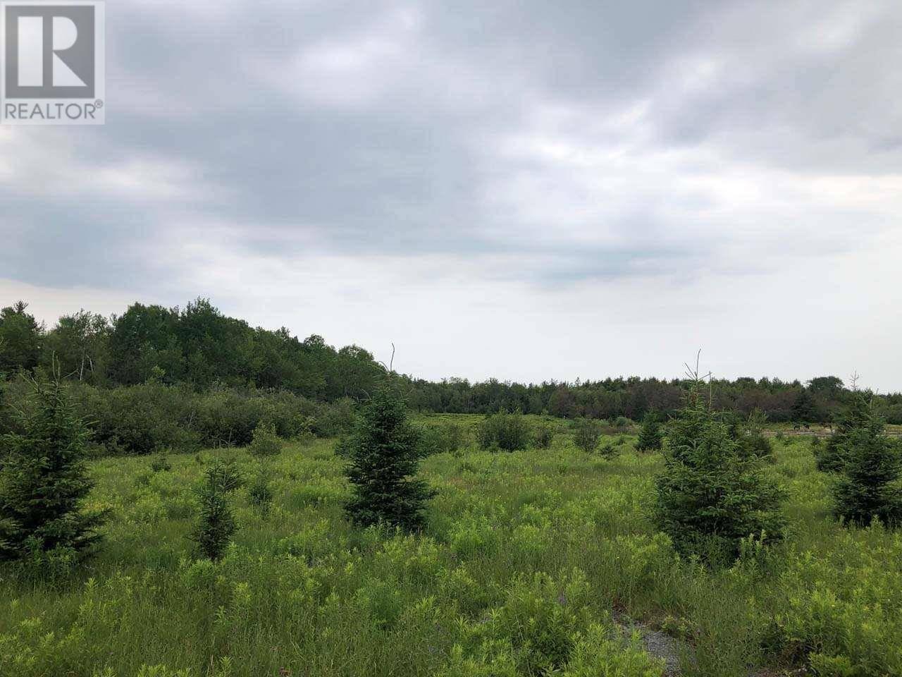 Home for sale at  Lot Hy Upper Nine Mile River Nova Scotia - MLS: 201916850