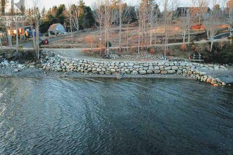 Residential property for sale at  Point Rd Unit Lot Hyson Oakland Nova Scotia - MLS: 201815437