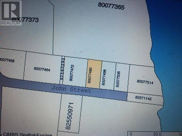 Residential property for sale at  Upper Water St Unit Lot John Lockeport Nova Scotia - MLS: 201921403
