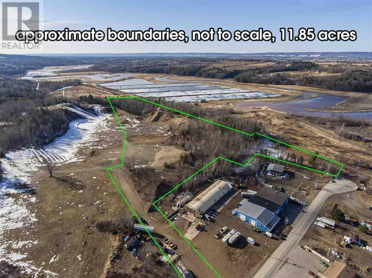 Residential property for sale at  Jones Rd Unit Lot New Minas Nova Scotia - MLS: 202006254