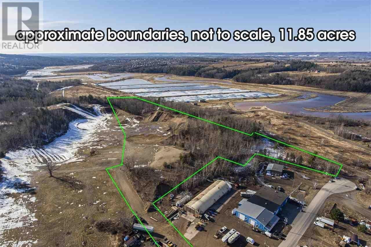 Residential property for sale at Lot Jones Rd New Minas Nova Scotia - MLS: 202022605