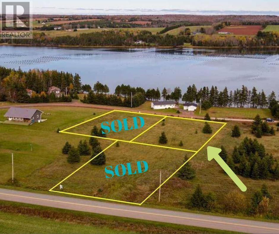 Residential property for sale at  Kenneths Rd Unit Lot Souris West Prince Edward Island - MLS: 201910069