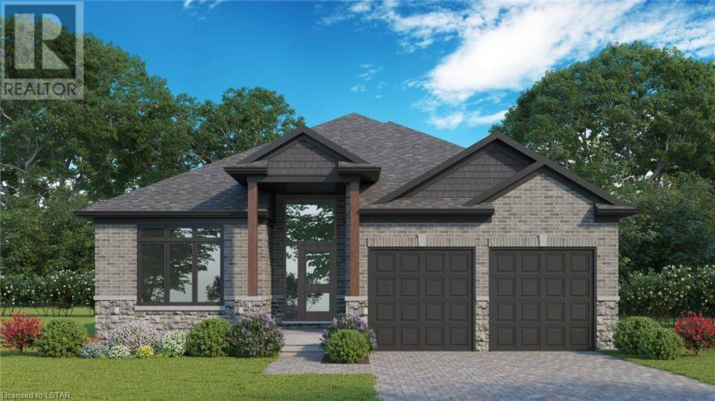 House for sale at  Kilworth Heights Commons  Unit Lot Kilworth Ontario - MLS: 232437