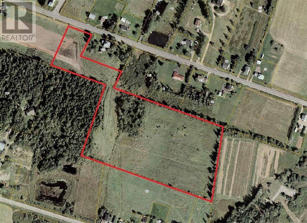 Home for sale at 0 King St Sackville New Brunswick - MLS: M126613