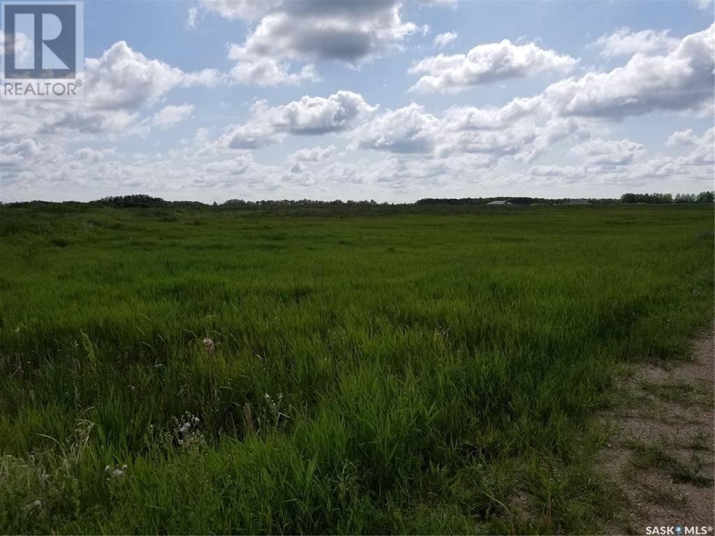 Home for sale at  Rm Orkney  Unit Lot L Orkney Rm No. 244 Saskatchewan - MLS: SK801565