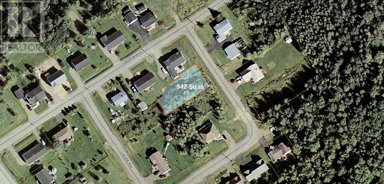 Home for sale at Lot Lajoie St St. Antoine New Brunswick - MLS: M121316