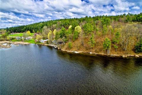 Residential property for sale at  Lot Lake Dore Rd Golden Lake Ontario - MLS: 1152719