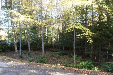 Residential property for sale at  Lake Rd Unit Lot Tatamagouche Nova Scotia - MLS: 201509716
