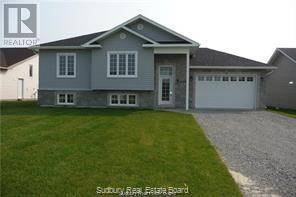 House for sale at  Lot Larocque  Val Caron Ontario - MLS: 2068911