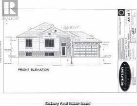 House for sale at  Lot Larocque  Val Caron Ontario - MLS: 2068920