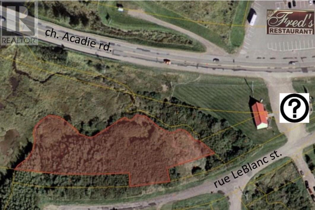 Home for sale at Lot Leblanc  Cap Pele New Brunswick - MLS: M126264