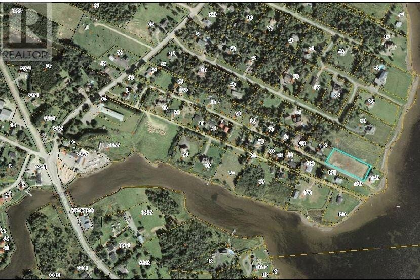 Residential property for sale at Lot Leblanc Rd Grande Digue New Brunswick - MLS: M130034