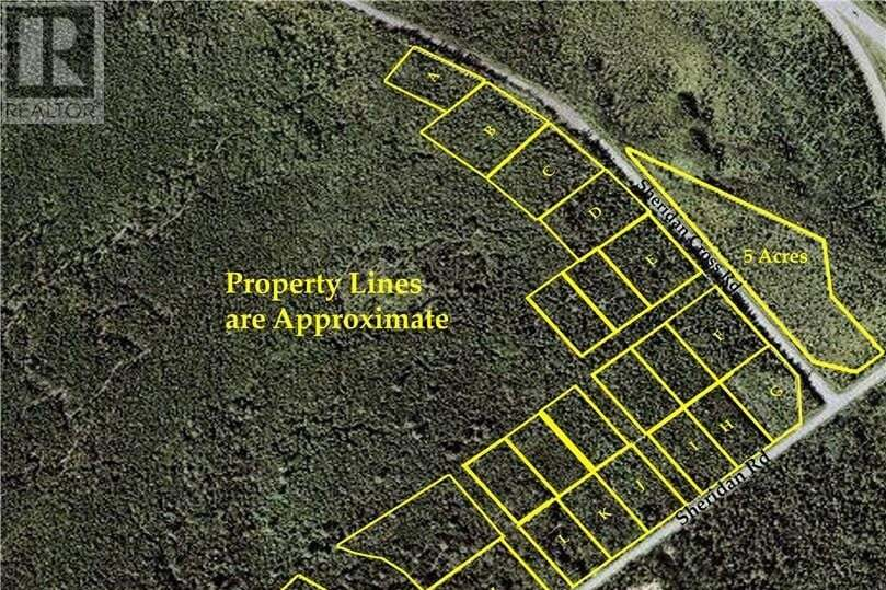 Home for sale at Lot M Sheridan Cross Rd Bouctouche New Brunswick - MLS: M125316