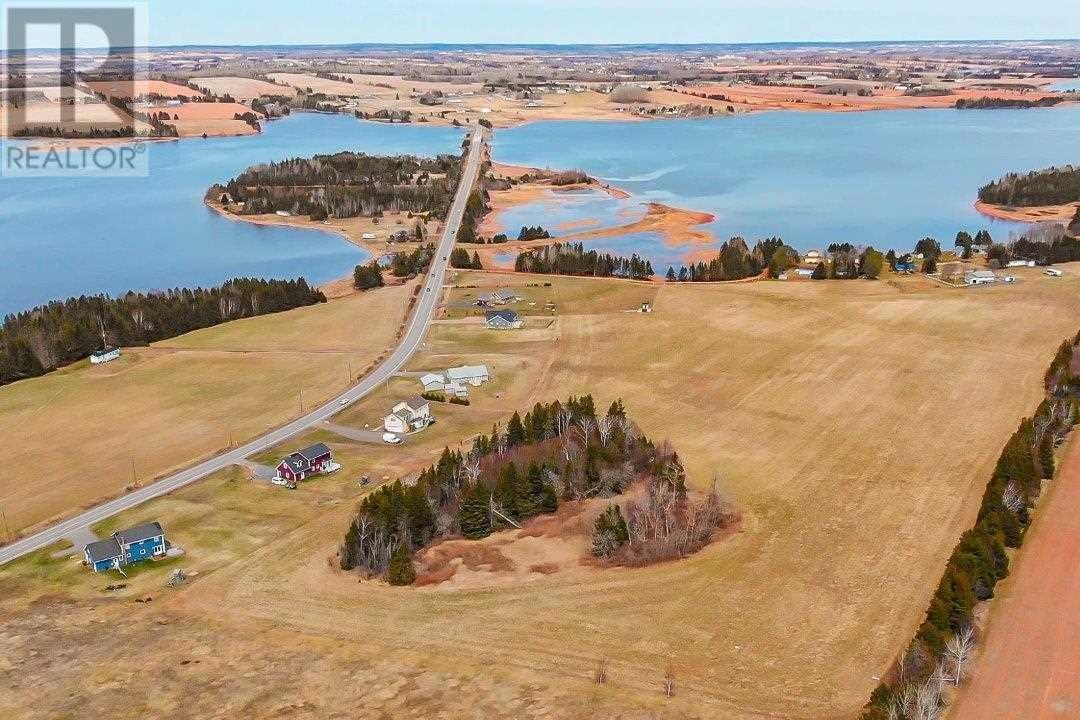Residential property for sale at Lot Mackenzie Dr New Dominion Prince Edward Island - MLS: 202009235