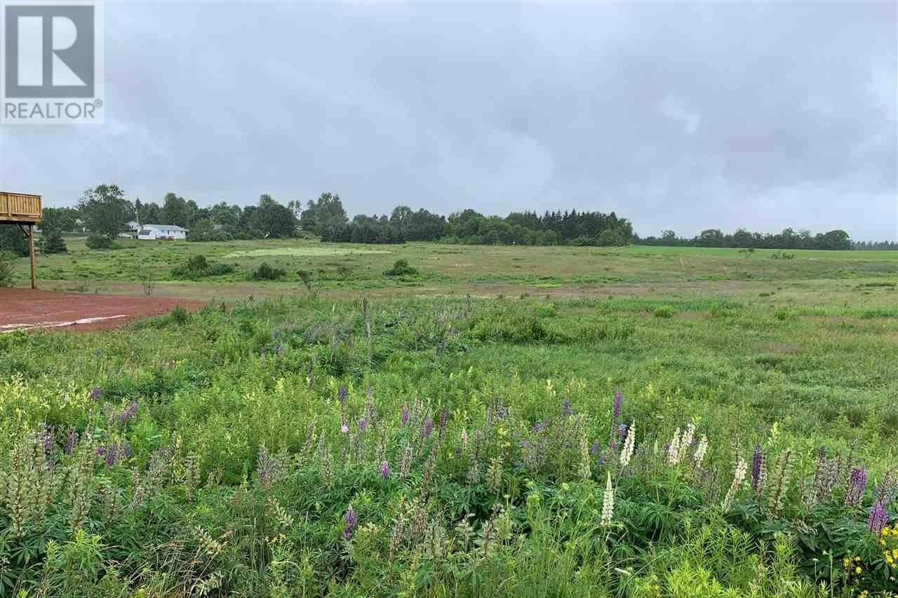Home for sale at Lot Macwilliams Rd East Royalty Prince Edward Island - MLS: 202012194