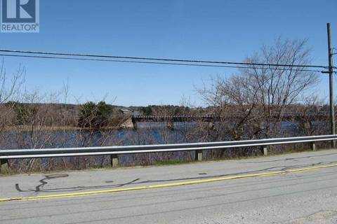 Residential property for sale at  Main St Unit Lot Liverpool Nova Scotia - MLS: 201903188