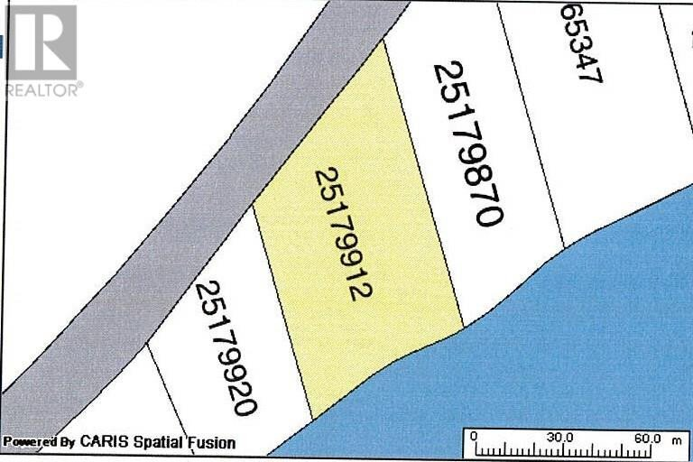 Residential property for sale at Lot Malagash Rd Malagash Nova Scotia - MLS: 201900971