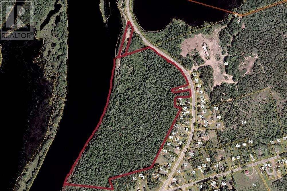 Home for sale at Lot Mcleod Ave Chipman New Brunswick - MLS: NB044173