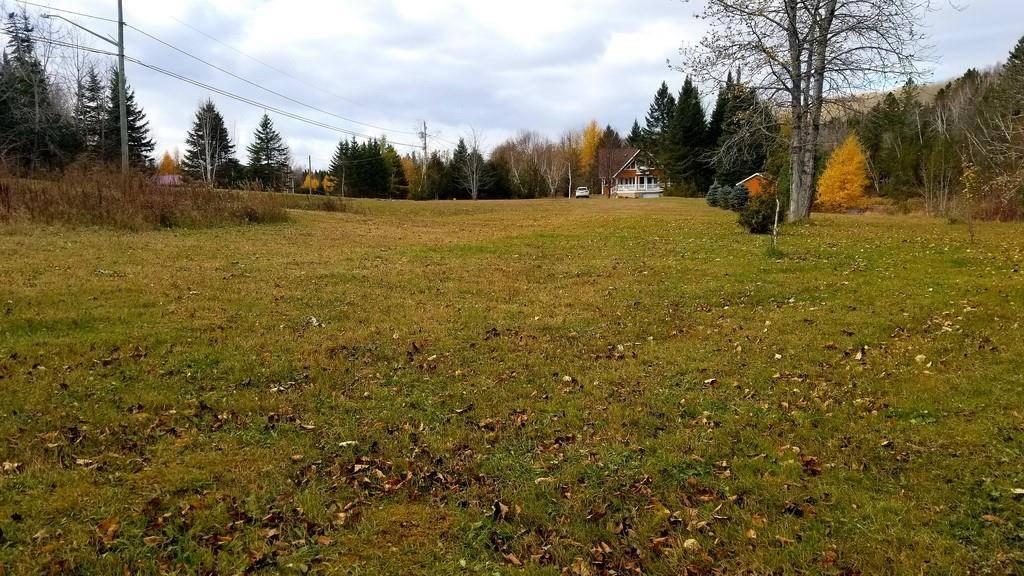 Home for sale at  Melanie St Unit Lot Dsl De Drummond New Brunswick - MLS: NB015282