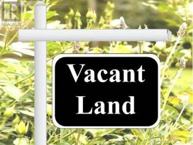 Residential property for sale at  Miller Ave Unit Lot Kentville Nova Scotia - MLS: 201908133