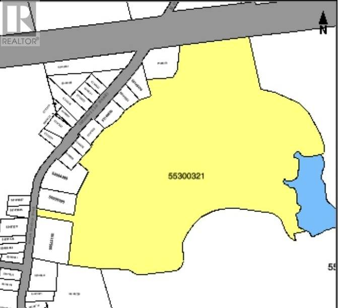 Lot-mlc-20 -  Bishop Road South, Coldbrook   Image 1
